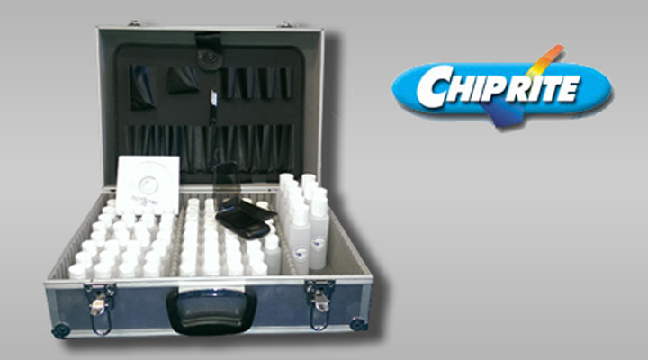 Ayce Systems Chiprite Stone Chip Repair Kit