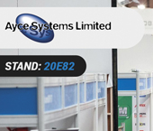 See more information about Ayce Systems' at Automechanika 2017