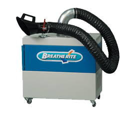 Ayce Systems Breatherite Air Filtration System