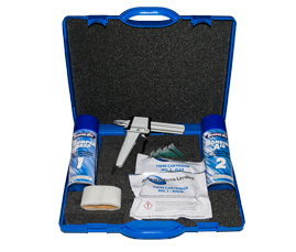 Plastic and Bumper repair kits from Ayce Systems