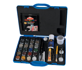 Ayce Systems Fibrerite interior repair kit