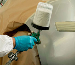 Paint Repair Training Courses from Ayce Systems